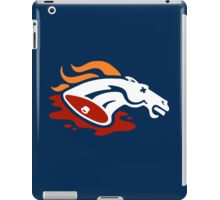 Football- Denver iPad Case/Skin
