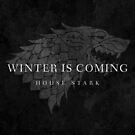Game Of Thrones by Mike Taylor