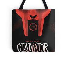 Gladiator Tote Bag