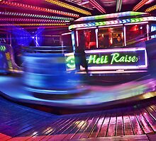 Fairground Attraction by jebCreate