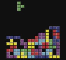 Tetris by Look Human