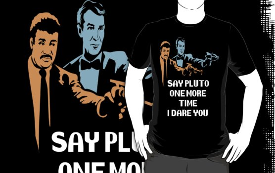 Pulp Science Fiction (Ray Guns) | Neil Degrasse Tyson and Bill Nye by Look Human