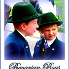 Bavarian Boys by The Creative Minds