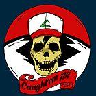 Caught'em All by ArchXAngel45