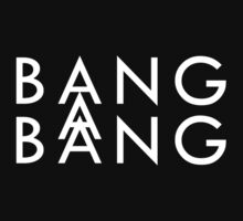 Bang Bang Tee by cibyshop