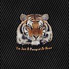 I'm A Tiger, Pussycat by Ron Marton