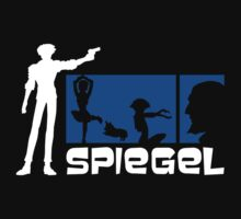 Spiegel by Ironwings