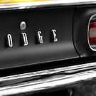 Dodge Challenger Tail-lights by Daggerville