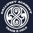 Gallifrey Academy Track & Field Team - Light by IronManda