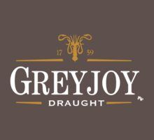 Greyjoy Draught by MookHustle