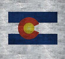 Colorado Flag by HumbleElitist