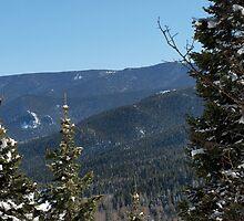 Beaulah Colorado by JFantasma