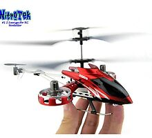Z008 Mini 4ch Remote Control Helicopter RTF with Gyro and USB by adam258