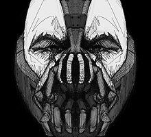 Bane by bsenturk
