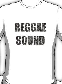 Reggae Sound T-Shirt