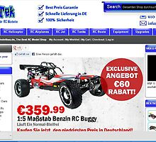 Best RC Toy Shop by judithangels