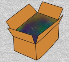 Universe in A Box by MoonyIsMoony