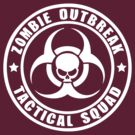 Zombie Outbreak Technical Squad by BrightDesign