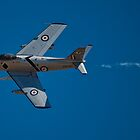 CAC Sabre by marty1468