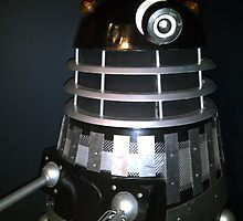 dalek. by hopesbubbles