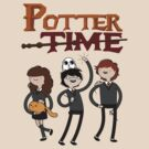 Potter Time by Look Human