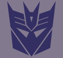 Decepticon by kingUgo