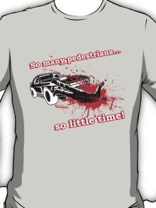 Car-mageddon T-Shirt