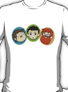 Team Gents (Achievment Hunter) T-Shirt