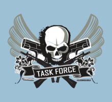 Modern Task Force by GeekGamer
