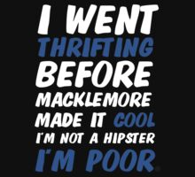 I'm Not a Hipster! by theelijahtalk