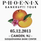 Phoenix: Bankrupt! Tour (05.12.2013 - Camden, NJ) #2 by Teji