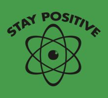 Stay Positive by BrightDesign