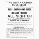 Wigan Casino by Dave McKenna