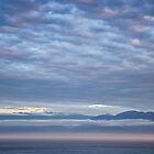 sea and sky by maria miller