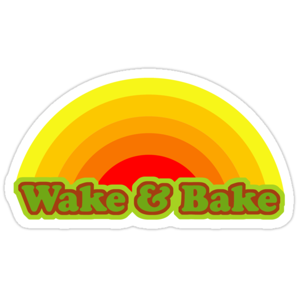 Wake & Bake by GeekLab