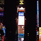 Times Square 1 by Shulie1