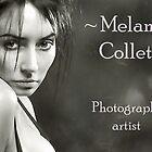 Advert by Melanie Collette