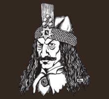 Vlad Dracula by ZugArt
