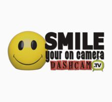 Dashcam.tv Bumper Sticker by dashcam