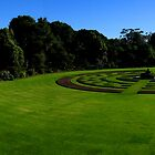 Werribee Mansion 1 by sghent
