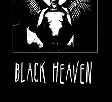 Black Heaven by gjameswyrick