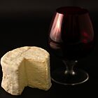 Chaource & Port by rsangsterkelly