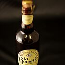 Still Life - French Ale by rsangsterkelly
