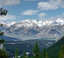 Rocky Mountain High by AnnDixon