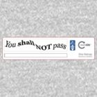 LOTR Captcha by synaptyx
