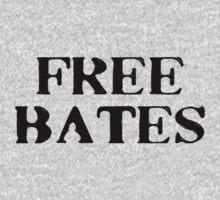 FREE BATES T-Shirt