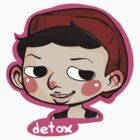 SD Detox Icunt - Out of Face by shamshel