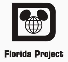Florida Project D Black by AngrySaint
