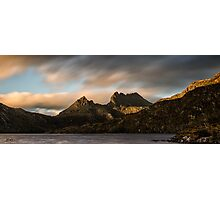 Cradle Mountain Panorama Photographic Print