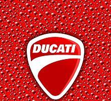 Ducati Design by Sookiesooker